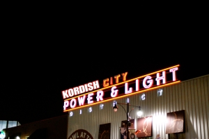 Kansas City Power and Light